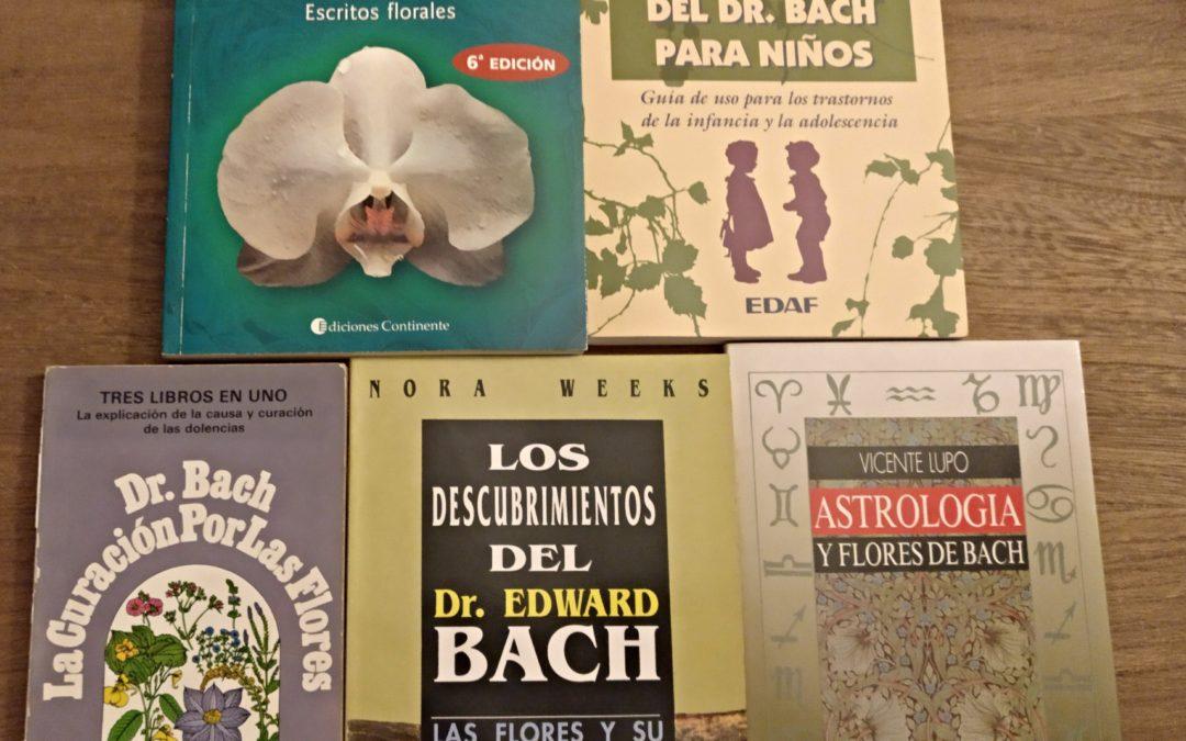 Flores de Bach para Animales