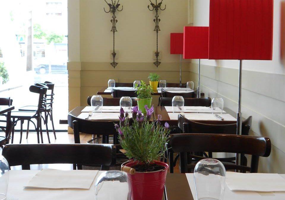 Restaurant Vegetarià Amaranta Girona